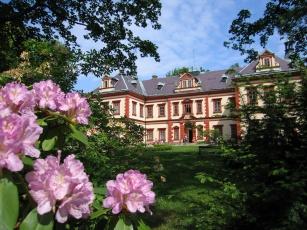 Zámek - Krkonošské muzeum