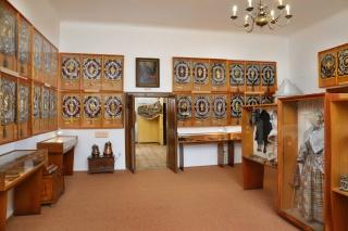 Expozice historicko-etnografická