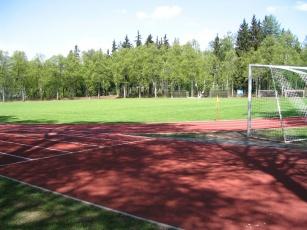 Stadion v Jilemnici